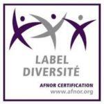logo du label diversité