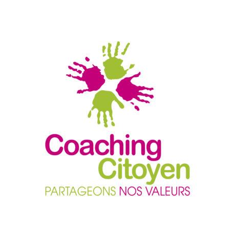 Logo Coaching Citoyen