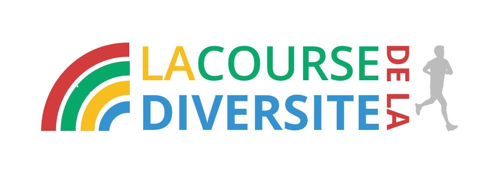 Logo La Course de la Diversité
