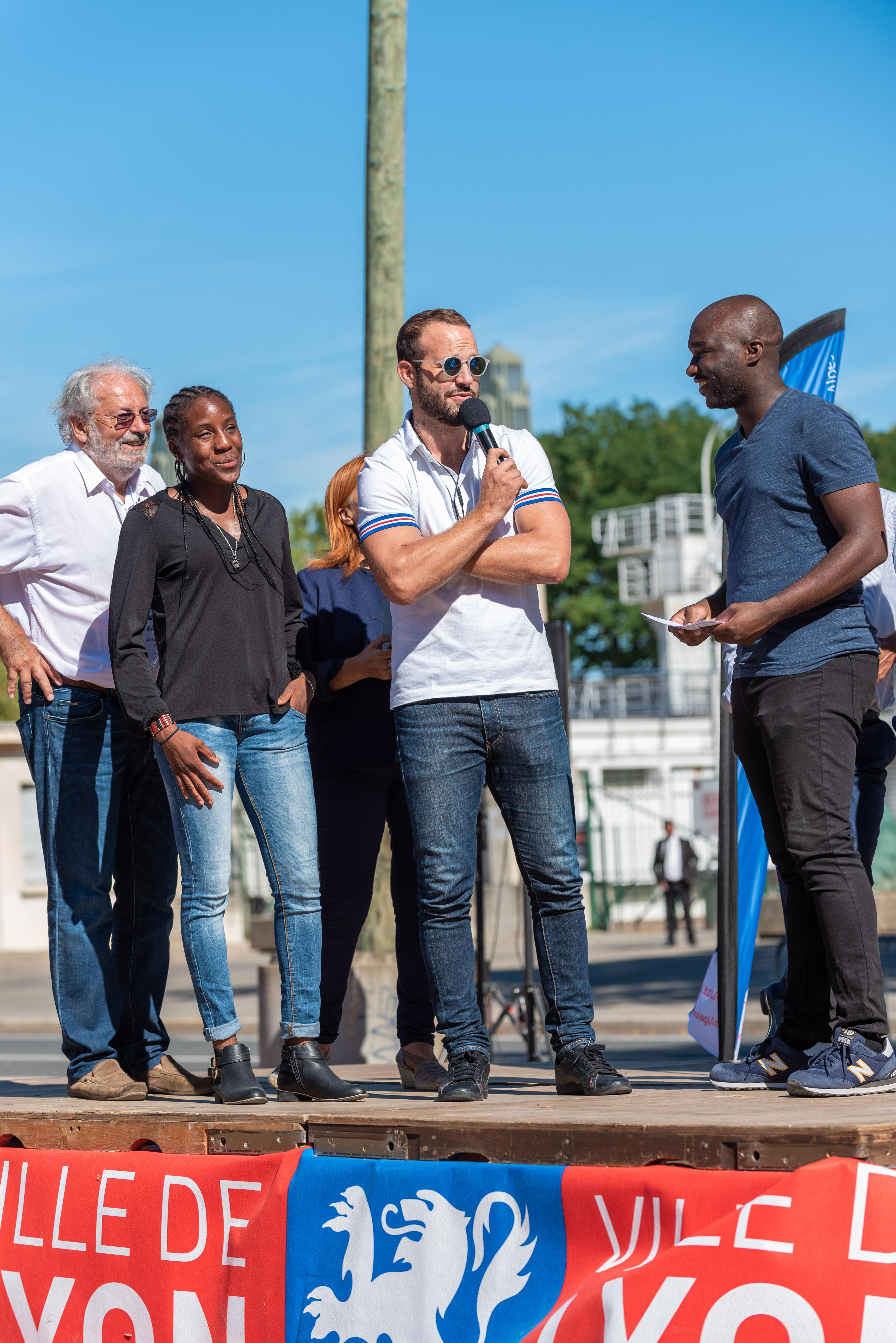 La Course de la Diversité 2019 LCDLD Lyon