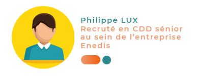 LUX Philippe