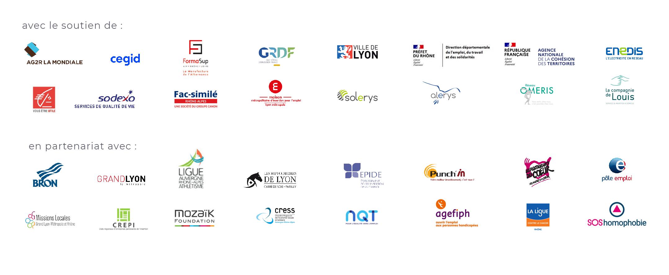 LJD - partenaires de l'événement 2021